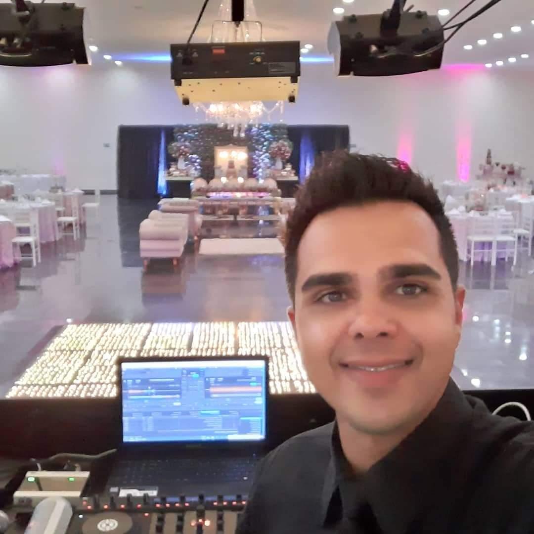 Dj Kassio Curitiba